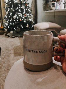 see the good mug